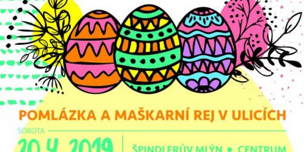 Velikonoční veselí